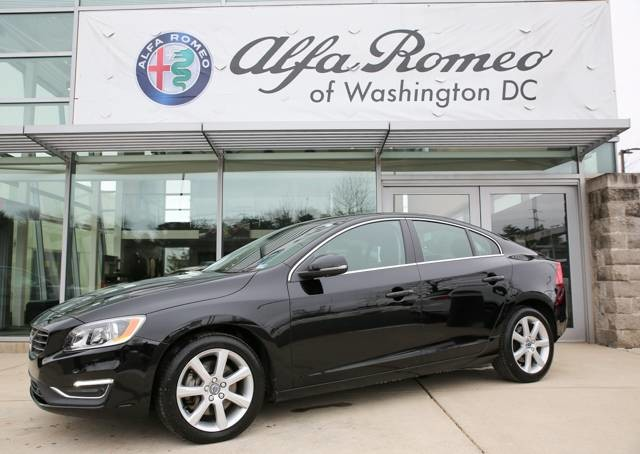 pre-owned 2016 volvo s60 t5 premier 4dr car in sterling #ll2211a